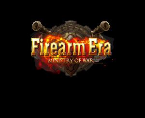 FireArm Era Logo - Ministry of War