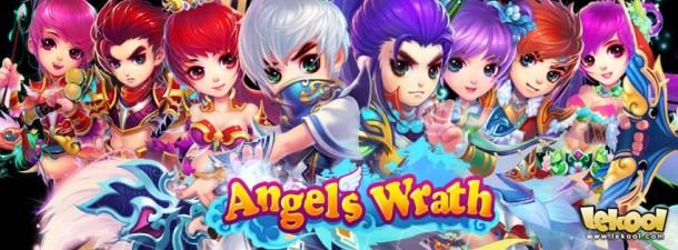Angels Wrath Starter Pack Giveaway