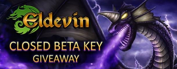 Eldevin Beta Key Giveaway