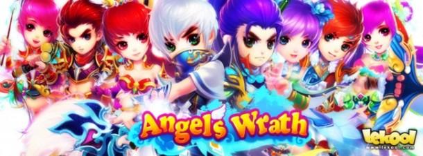 Angels Wrath