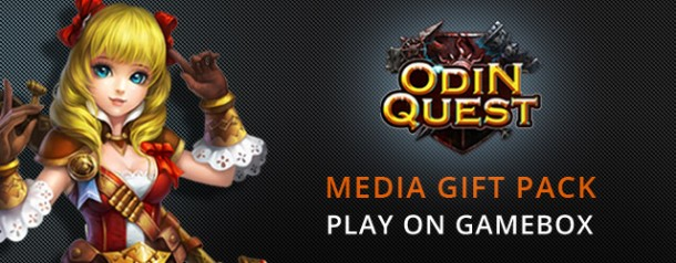 Odin Quest Giveaway