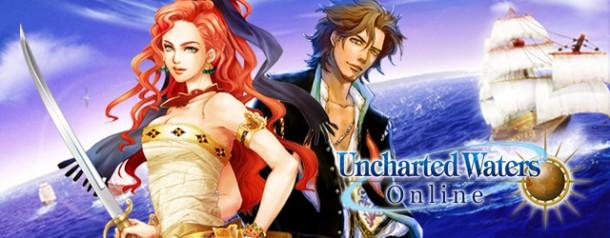 Uncharted Waters Online - Gran Atlas Giveaway