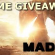 This giveaway is over, and the winner is rado****76@gmail.com. Grats! Everyone else better luck next time, and don't worry because we have plenty of games left! Following our recent post-apocalyptic […]
