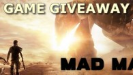 Following our recent post-apocalyptic giveaways theme, Mad Max seems like a reasonable followup. One lucky participant in this giveaway will get a full copy of Mad Max + DLC pack […]