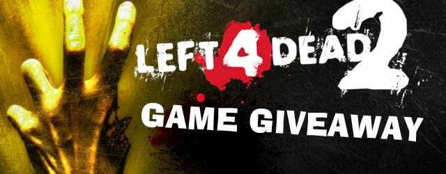 Set in the zombie apocalypse, Left 4 Dead 2 (L4D2) is the highly anticipated sequel to the award-winning Left 4 Dead, the #1 co-op game of 2008. In this giveaway […]