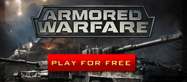 Armored Warfare - Play for free