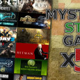 It's not a typo: this giveaway includes 50 game titles which will go out to our newsletter subscribers. You folks have been supporting us greatly and asked for more Steam […]