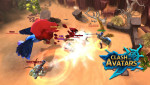 Clash of Avatars-Screenshot-5
