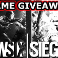 Tom Clancy's Rainbow Six Siege is a first-person shooter game, and like other titles in the series it focuses heavily on team play and realism. Our latest giveaway includes a […]
