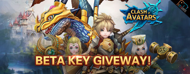 Clash of Avatars is a new free-to-play browser-based 3D MMORPG. Drawing on inspiration from anime and cosplay, CoA is a great game for players that are looking for fun, entertainment […]