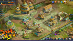 Clash of Ninja screenshot 01