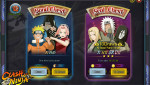 Clash of Ninja screenshot 02