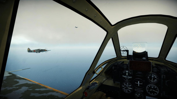 War Thunder screenshot 02