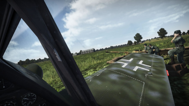 War Thunder screenshot 03