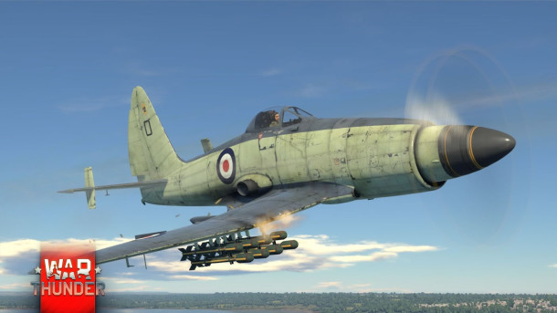 War Thunder screenshot 05