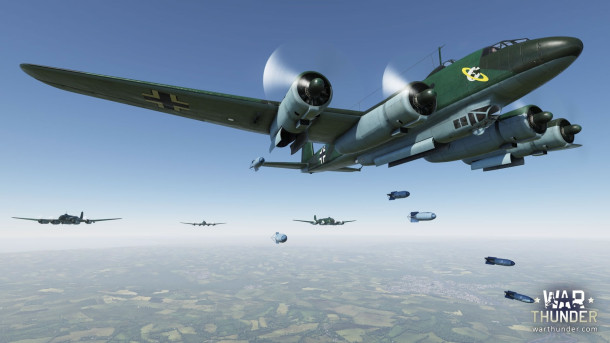 War Thunder screenshot 07