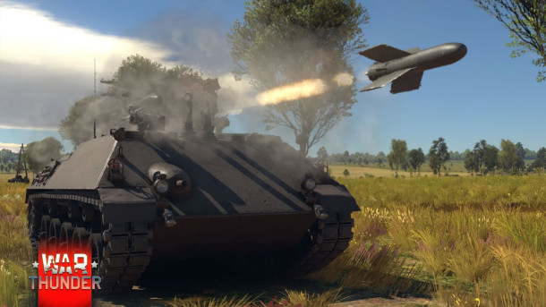 War Thunder screenshot 09
