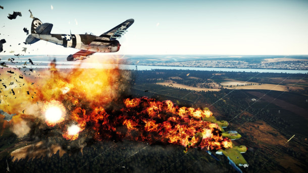 War Thunder screenshot 11