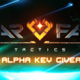 Join pre-alpha Faction Wars test in a huge open world space MMO. Starfall Tactics is a free to play, real-time wargame that mixes tactical combat with in-depth spaceship customization. Wars […]