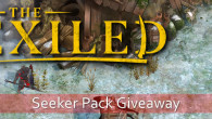 Cooperate or conquer, craft or combat; the choice is yours. Seeker Packs are premium Steam supporter packs with exclusive goodies and unlimited access to newly released The Exiled, so come […]