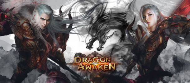Dragon Awaken gift pack giveaway