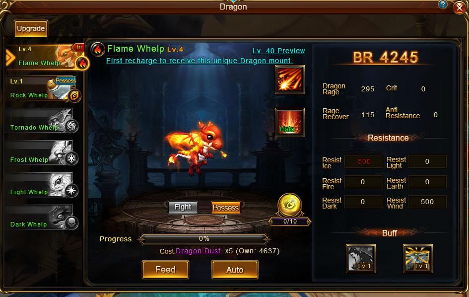 Dragon Awaken Gift Pack Giveaway | Get Beta Keys