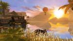 Global Adventures screenshot 01 - landscape