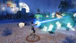 Global Adventures screenshot 03 - combat