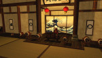 Global Adventures screenshot 08 - samurai