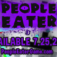 Deep underground in a secret government facility, a vicious man-eating monster has escaped and is on the loose. That monster is you. People Eater is a procedural roguelike bullet dodger […]