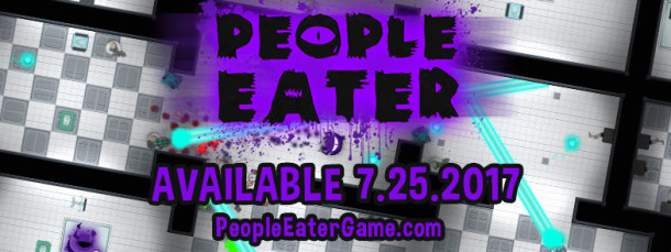 People Eater beta key giveaway