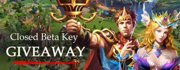 Elysian War Closed Beta Giveaway