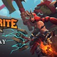 BATTLERITE: Is an action-packed team arena brawler. Experience the unique combination of a top-down shooter with a fast-paced fighting game. Challenge friends and others in a battle of reaction, unleashing […]