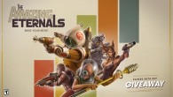 The Amazing Eternals is a new free-to-play competitive hero shooter from Digital Extremes, the studio behind Warframe. Players have the ability to construct and customize decks from sets of cards […]