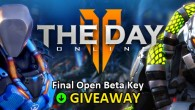 THE DAY Online THE DAY Online is a MOBA game with a mixture of 3D, 3rd person, action, strategy, and team play. The three distinctive battle arenas await your […]